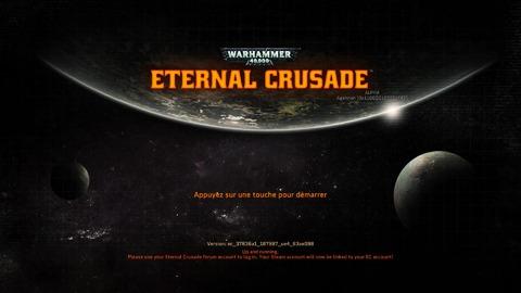 Warhammer 40 000 - Eternal Crusade - Impressions sur l'alpha de Warhammer 40 000: Eternal Crusade