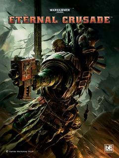Interview de David Ghozland : le rôle de directeur créatif de Warhammer 40k: Eternal Crusade