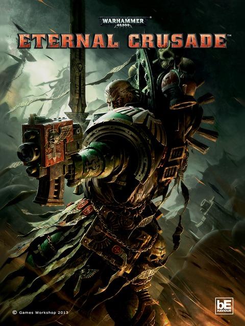 Warhammer 40 000 - Eternal Crusade - Interview de David Ghozland : le rôle de directeur créatif de Warhammer 40k: Eternal Crusade