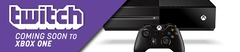 La Xbox One intègre Twitch.tv