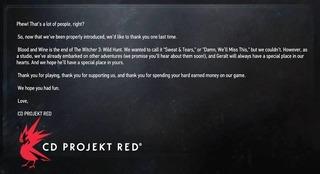 CD Projekt dépose la marque Gwent: The Witcher Card Game
