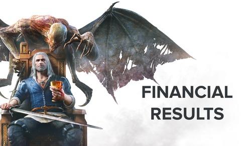 CD Projekt - Un nouveau semestre de bénéfices pour CD Projekt