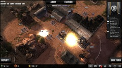 Déploiement stratégique de March of War sur Steam