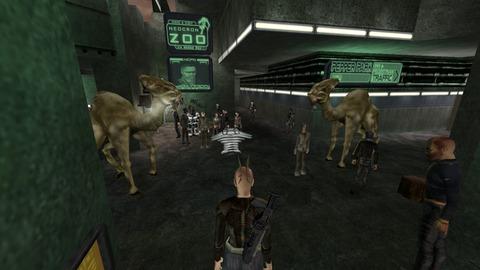 Plaza - Gm.Mokoi - Serveur Titan