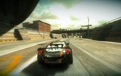 Fin de course pour Ridge Racer Driftopia