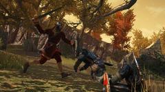 War of the Vikings est (presque) finalisé