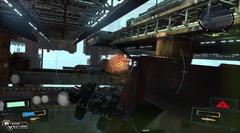 Lumière sur Strike Vector