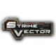 Logo de Strike Vector