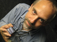 Richard Garriott de « retour aux sources »