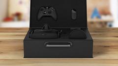 L'Oculus Rift en précommande à 599 dollars - MàJ