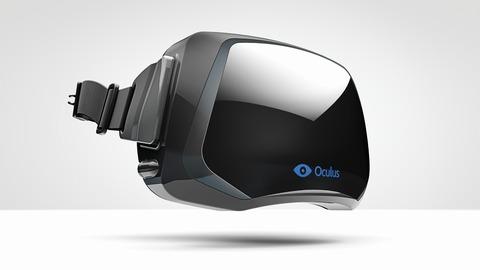 Oculus Rift - L'Oculus Rift distribué aux contributeurs de la première campagne KickStarter