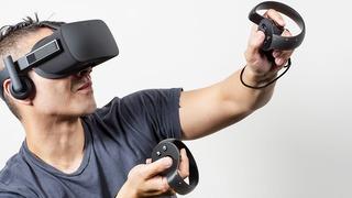 Oculus Rift - Oculus Touch