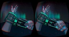Planetarium VR, les étoiles à portée de mains