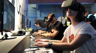« Il n'y a pas de ruée vers l'or » pour la réalité virtuelle