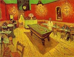 Réalité virtuelle : s'immerger dans l'oeuvre de Vincent van Gogh