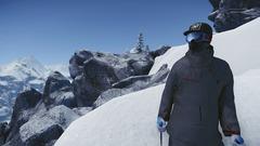 SNOW se dévoile sur les sommets