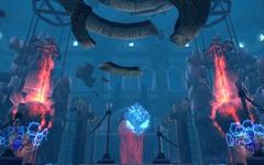 Une mise à jour pour prendre de la hauteur sur Aura Kingdom
