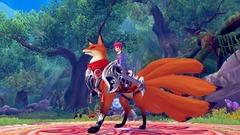 Aura Kingdom prolonge son contenu jusqu'au niveau 80