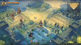C'est parti pour la version free-to-play occidentale de Tree of Savior