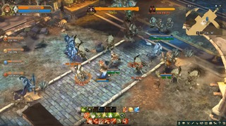 Tree of Savior finalement lancé en free-to-play le 10 mai