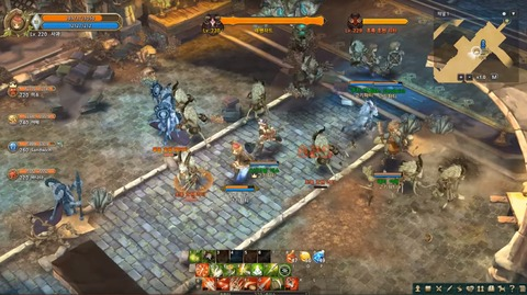 Tree of Savior - Tree of Savior finalement lancé en free-to-play le 10 mai