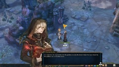 Tree of Savior ébauche sa version anglophone
