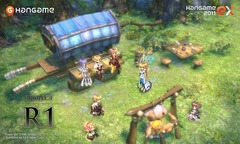 Le Project R1 se baptise Tree of Savior