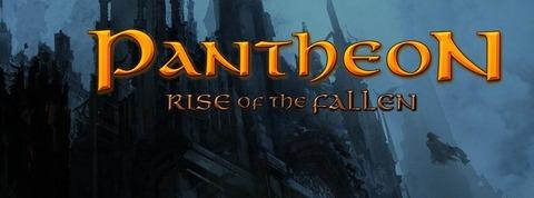 McQuaid, Brad - Brad McQuaid baptise son MMO Pantheon: Rise of the Fallen