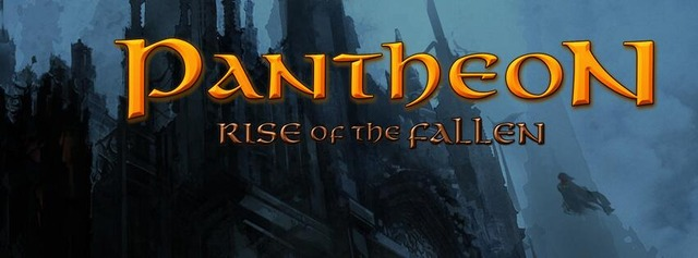 Brad McQuaid baptise son MMO Pantheon: Rise of the Fallen