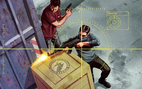Grand Theft Auto Online - Rockstar lutte contre la criminalité dans GTA Online