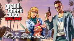 La mode hipster débarque sur Grand Theft Auto Online