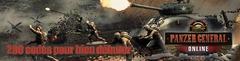 Jeu-concours : 250 packs pour bien débuter dans Panzer General Online