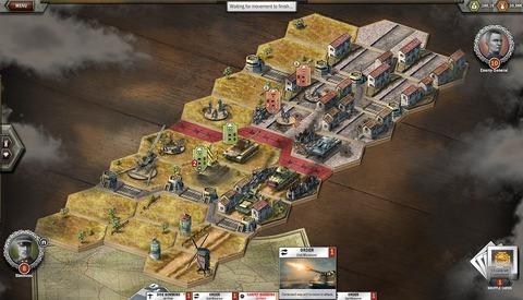 Panzer General Online - Les joueurs de Panzer General Online forment des alliances