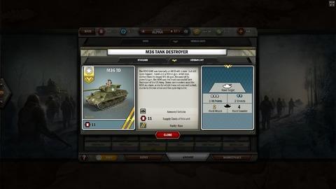 Panzer General Online - Panzer General Online regroupe ses unités pour former des vétérans