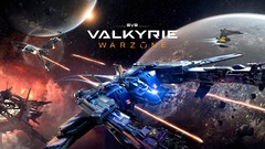 Avec l'extension Warzone, EVE : Valkyrie se repense sans réalité virtuelle
