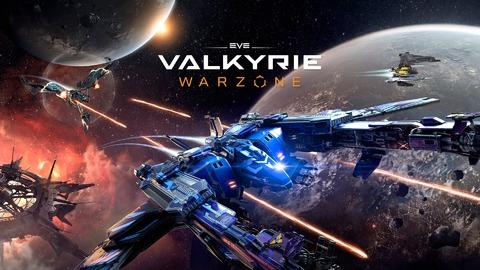 EVE Valkyrie - EVE : Valkyrie - Warzone s'ouvre à tous les joueurs, avec ou sans casque de réalité virtuelle