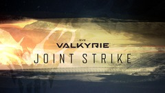 Joint Strike, prochaine mise à jour d'EVE Valkyrie