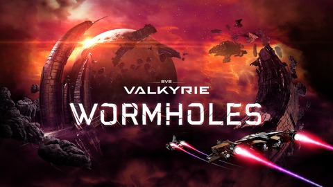 EVE Valkyrie - EVE : Valkyrie ouvre ses wormholes