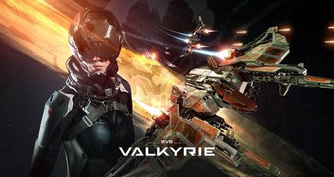 EVE Valkyrie - Test d'EVE Valkyrie : le meilleur et le pire de la VR ?