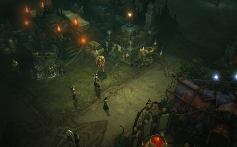 Blizzard Entertainment - Des résultats portés par Diablo III sur consoles et Blizzard se diversifie plus que jamais