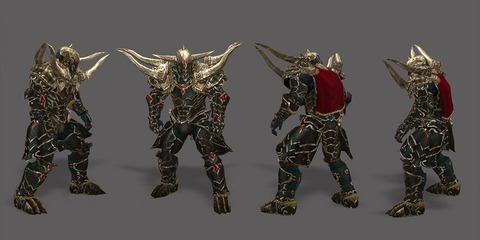 Reaper of Souls - Aperçu de la mise à jour 2.2.0 de Diablo III