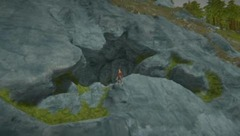 Landmark : l'écho des cavernes se fait entendre