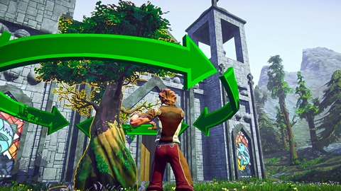 Landmark - Qu'est-ce qu'EverQuest Next Landmark ? Un monde constructible, à explorer et à monétiser