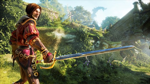 Fable Legends - E3 2014 - Fable Legends en bêta sur Xbox One à l'automne