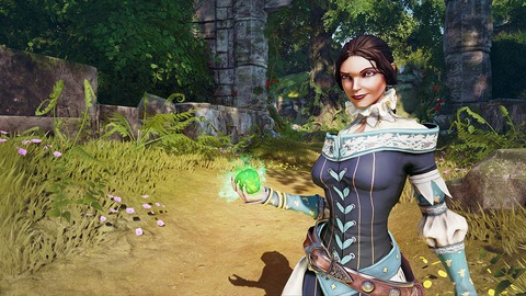 Fable Legends - Fable Legends s'annonce sur PC (Windows 10)