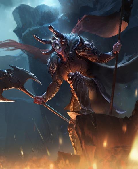 Hex - Gameforge renonce à Hex, Cryptozoic en reprend l'exploitation