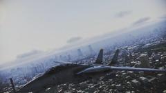 Ace Combat Infinity s'envole vers l'Europe