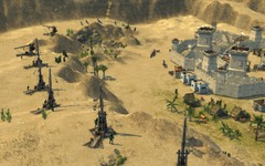 Stronghold Crusader II fait campagne sur Gambitious
