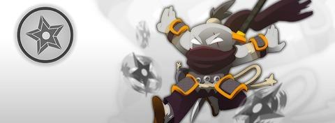 The Ultimatest Battle - Le Ninja s'infiltre dans The Ultimatest Battle