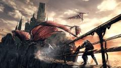 Dark Souls II ouvre les inscriptions pour son bêta-test